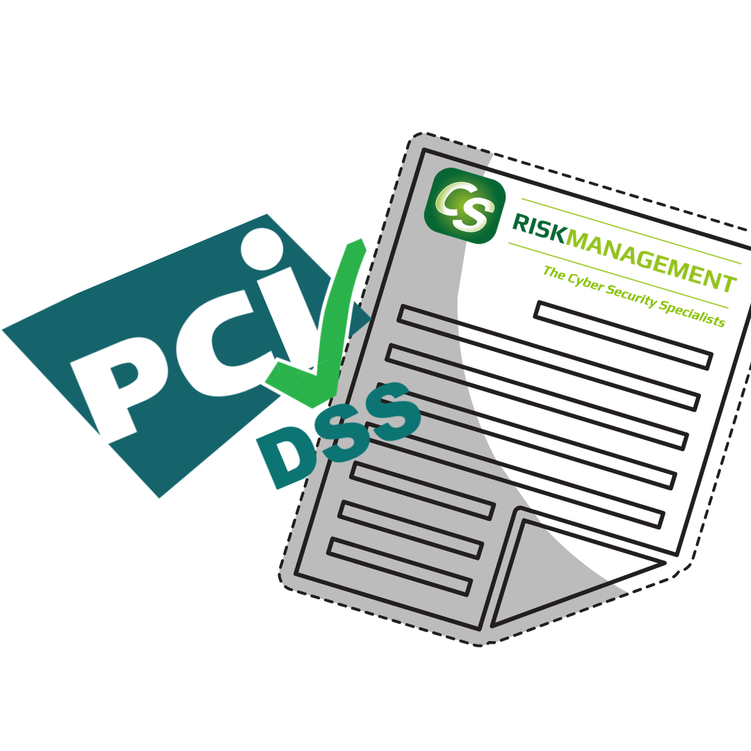 cs risk management pci dss