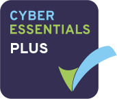 cyber essentials small badge